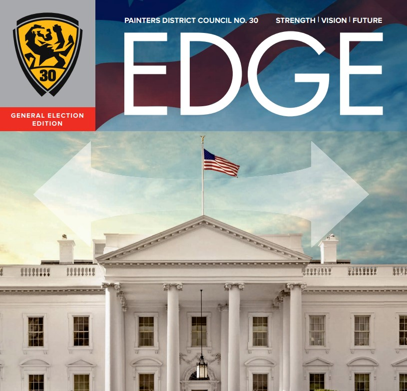 THE EDGE, 2020 General Election Edition
