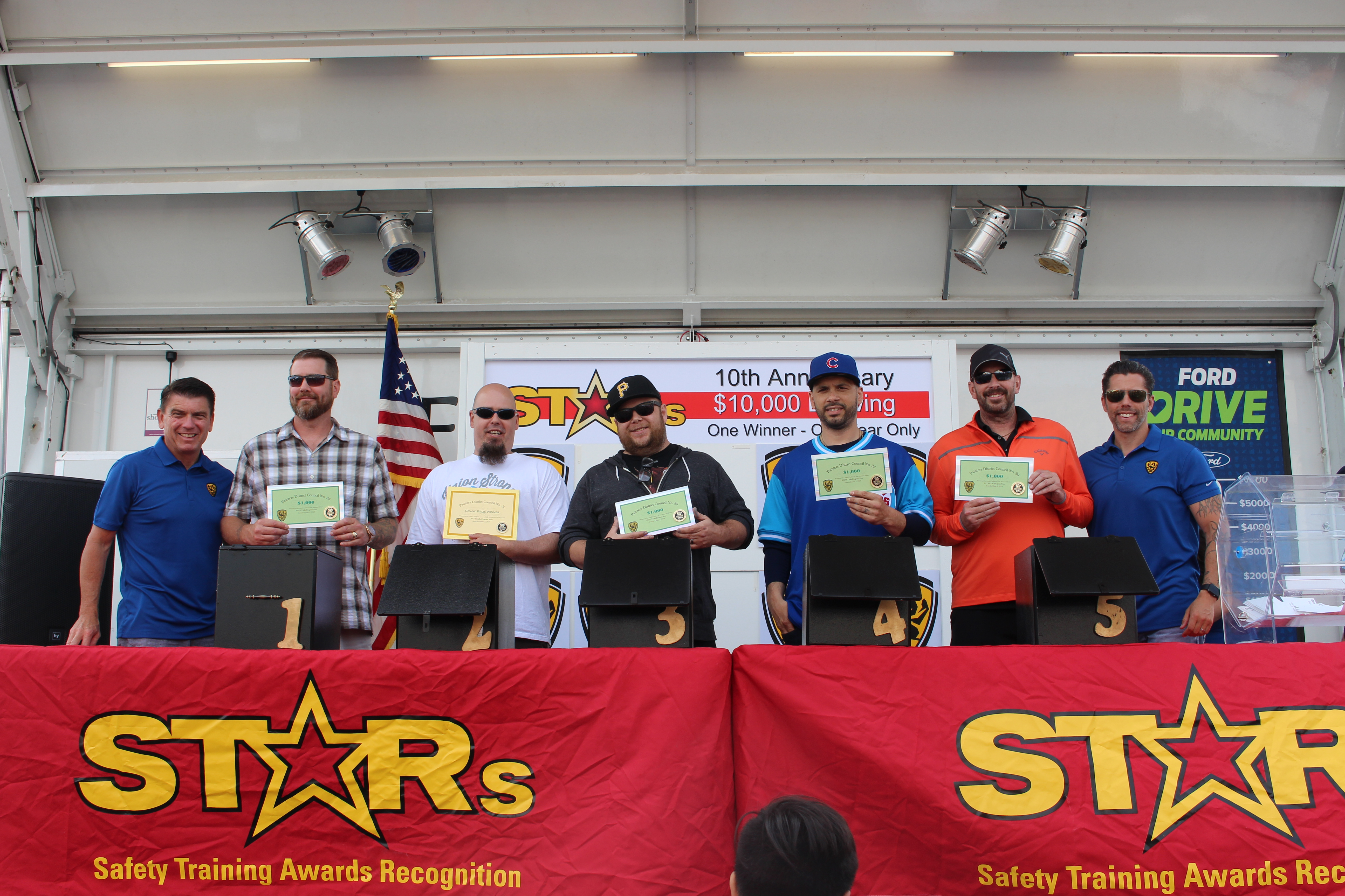 PDC 30 Announces 2020 STARs Award Ceremony Plans: Virtual Drawing September 26