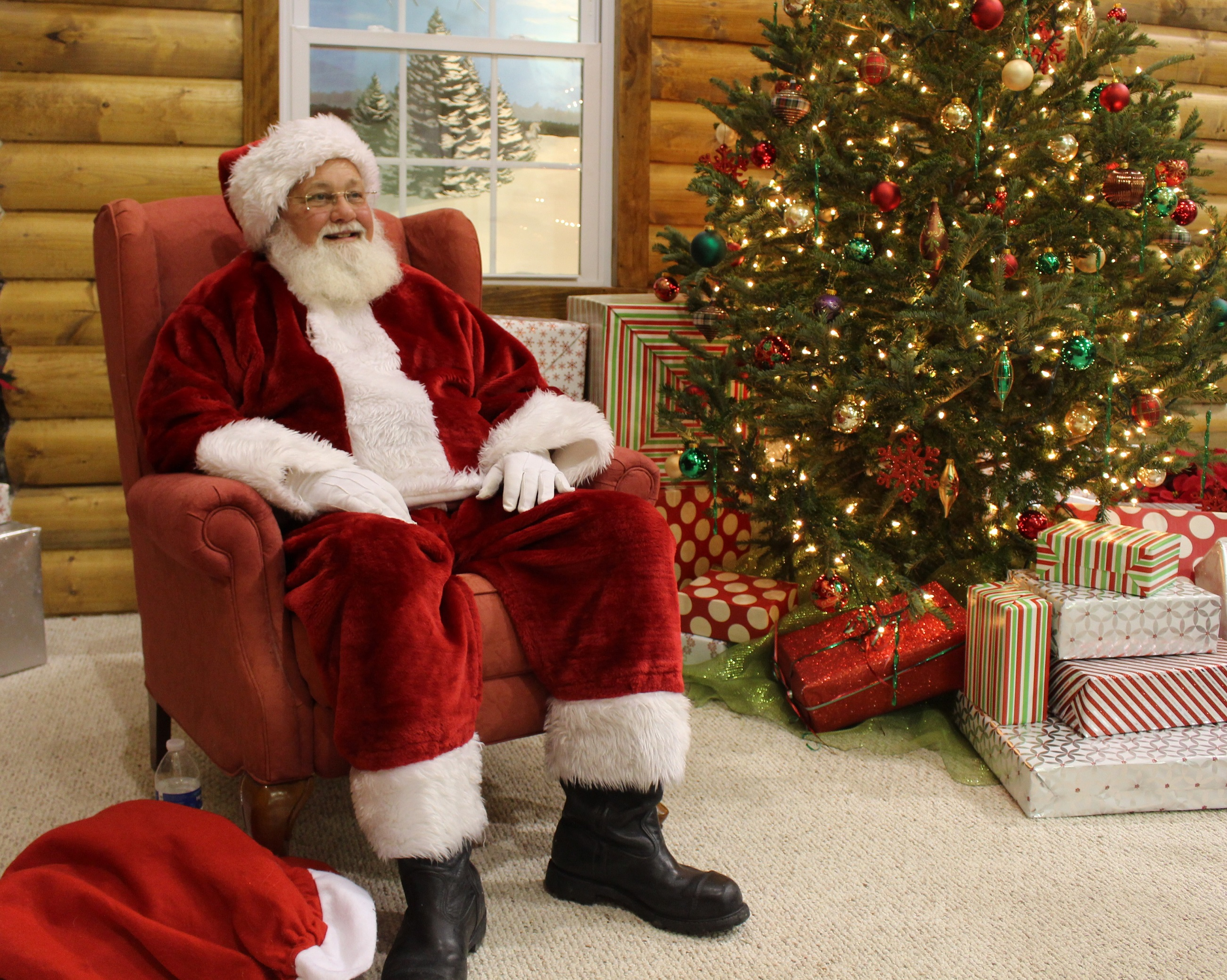 RSVP for PDC 30's Breakfast with Santa!