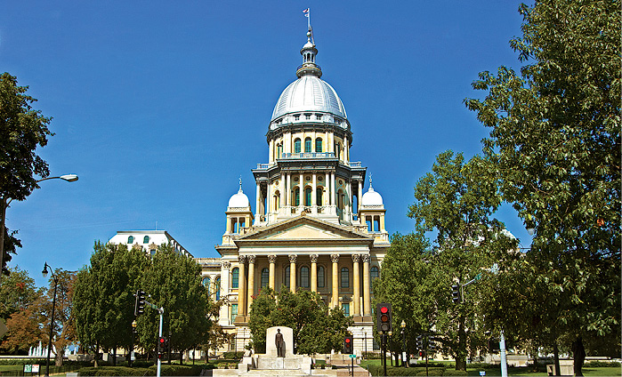 TCDF to Present Illinois Fair Tax Town Hall