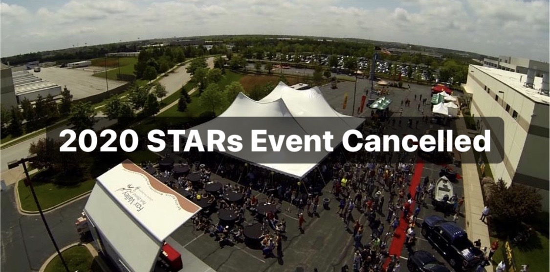 PDC 30 Cancels 2020 STARs Member Picnic & Award Ceremony